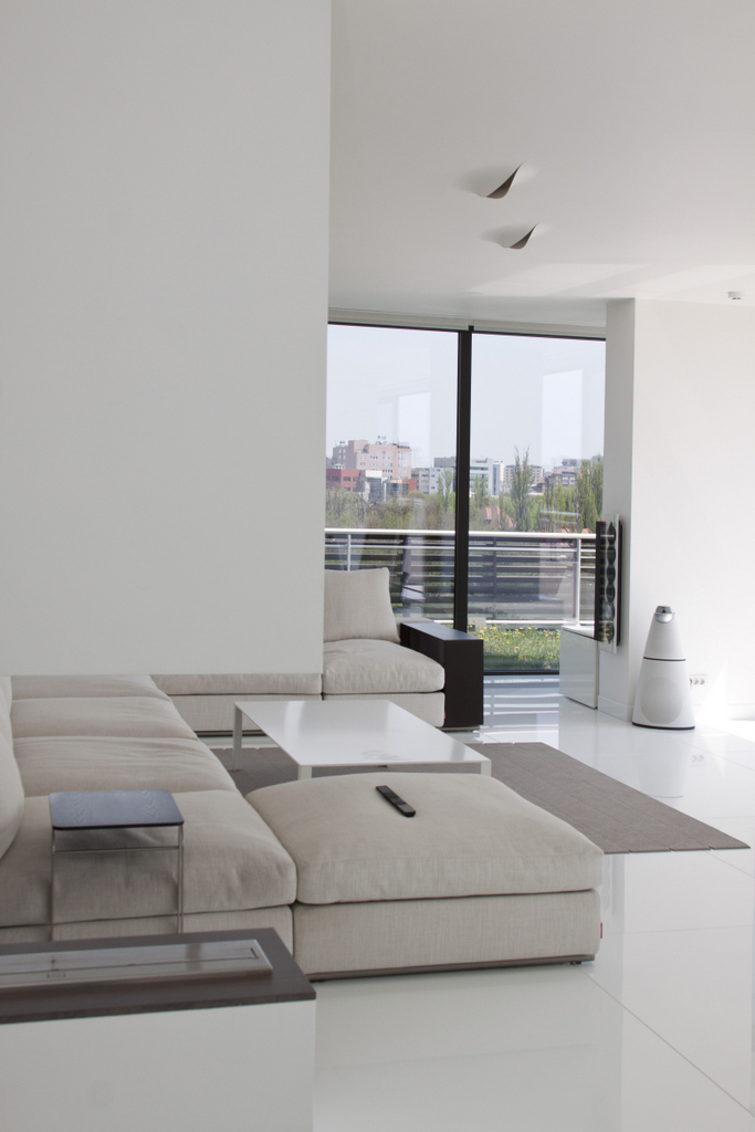 Penthouse lux Baneasa - GM Provider (115)