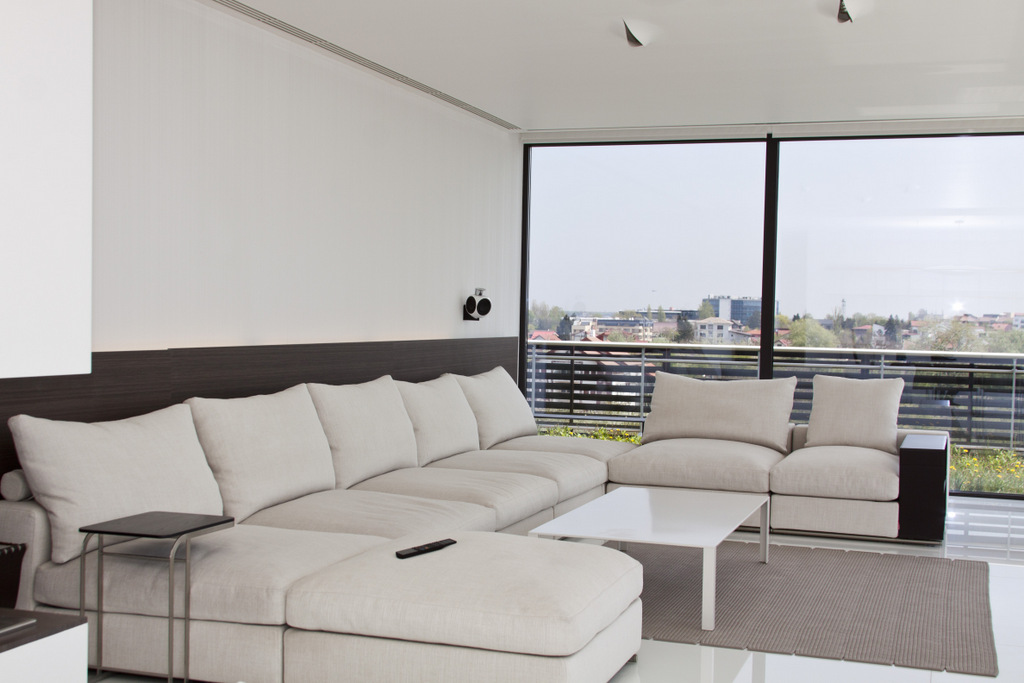Penthouse lux Baneasa - GM Provider (118)