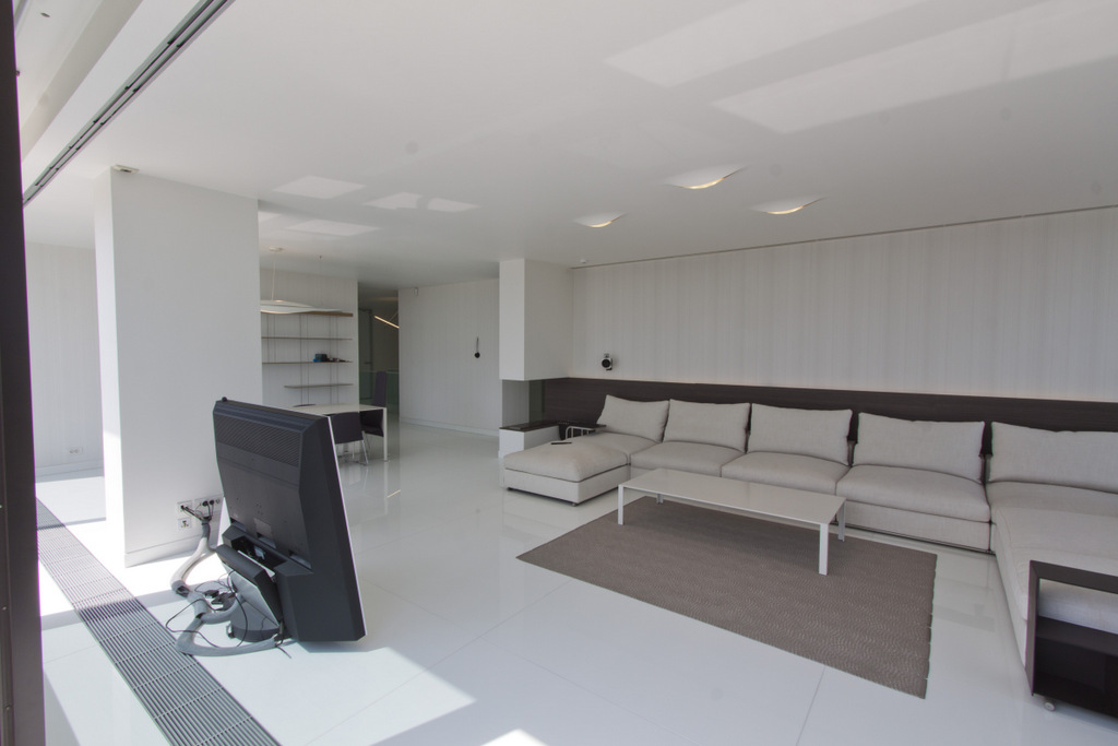 Penthouse lux Baneasa - GM Provider (86)