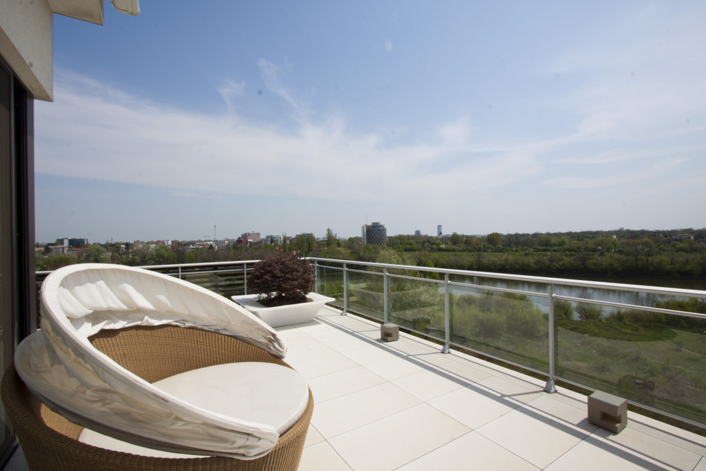 Penthouse lux Baneasa - GM Provider (87)