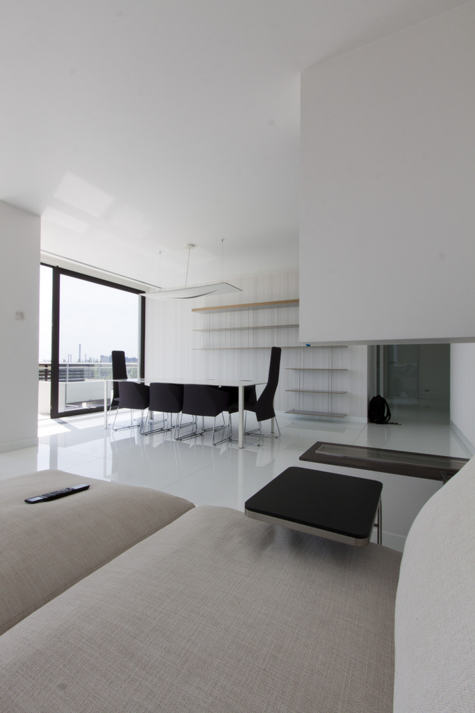 Penthouse lux Baneasa - GM Provider (95)