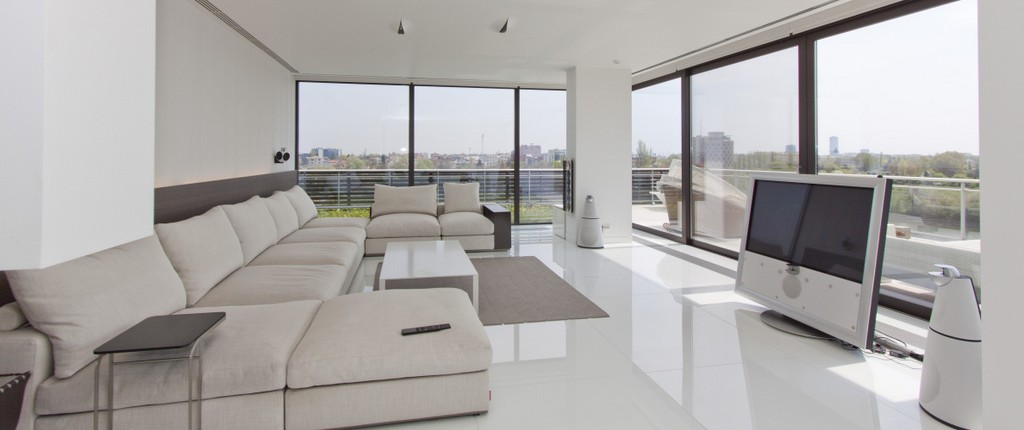 Penthouse lux Baneasa - GM Provider